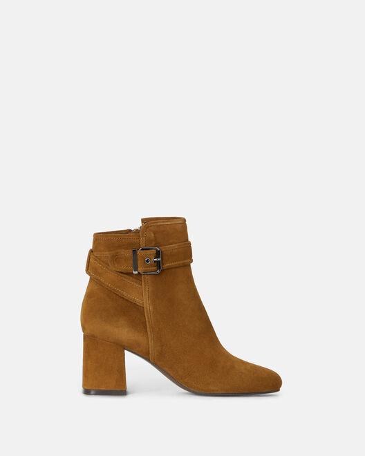 Boots - Tsaky, TABAC