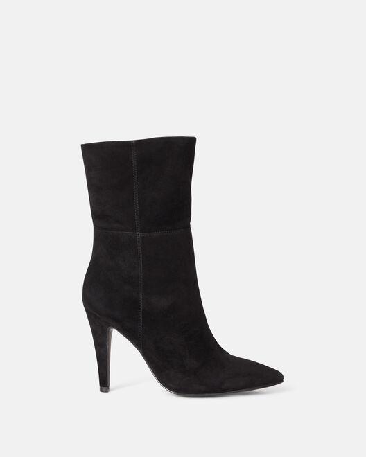 Boots - Tamya, NOIR