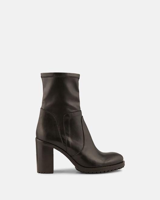 Boots - Prunelle, NOIR