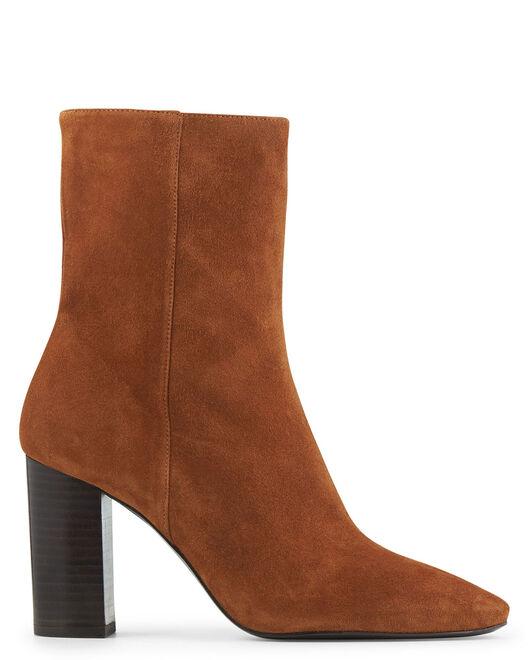 Boots - Graziana, CUIR