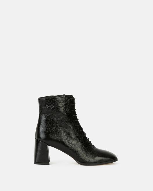 Boots - Tessya, NOIR