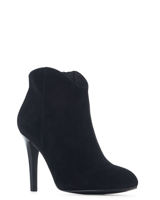 Boots - Bahya, NOIR