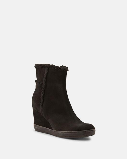 Boots - Aanor, NOIR