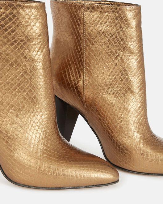 Boots - Vishal, BRONZE