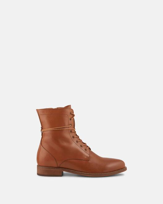 Boots - Rinata, CUIR