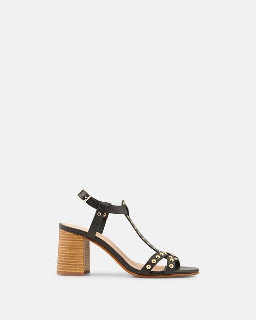 Sandale - Beth, NOIR