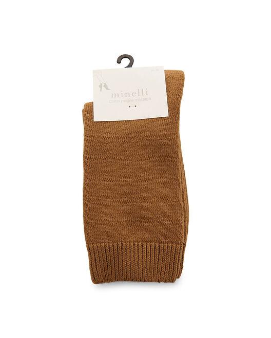 Chaussettes - Imene, TABAC