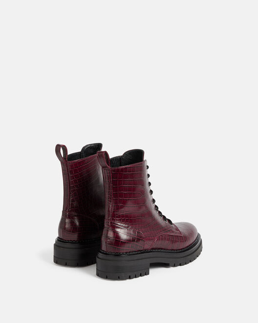 Boots, BORDEAUX