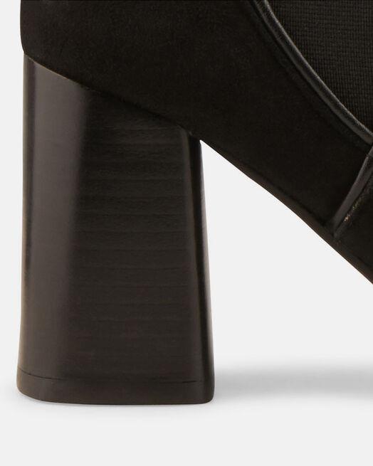 Boots - Paya, NOIR