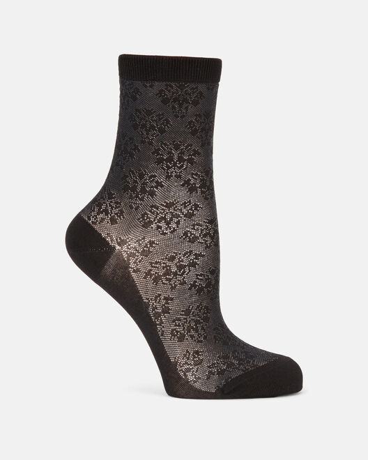 Chaussettes - Rutha, ANTHRACITE