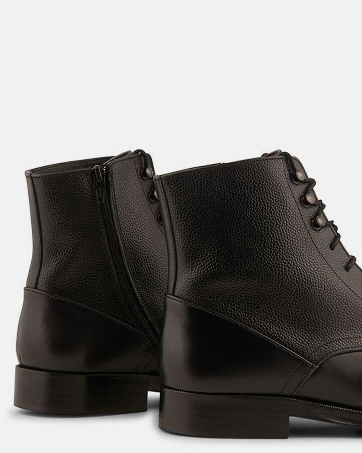Boots - Dunovane, NOIR