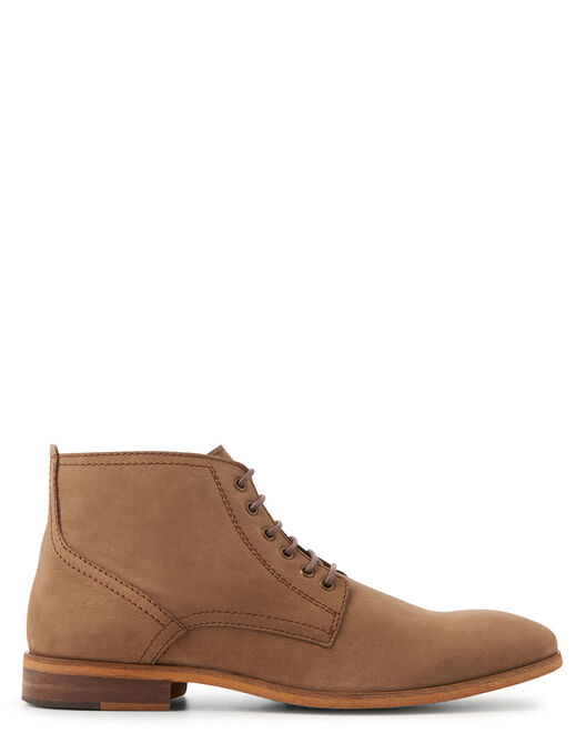 Boots - Roann, TAUPE