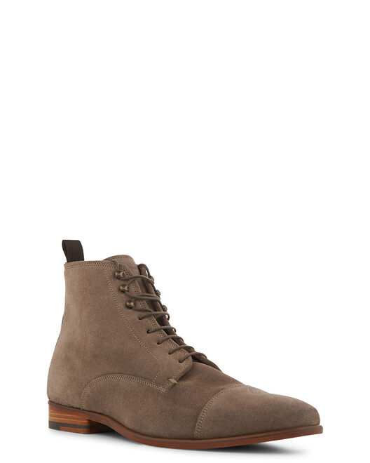Boots - Nahel, TAUPE