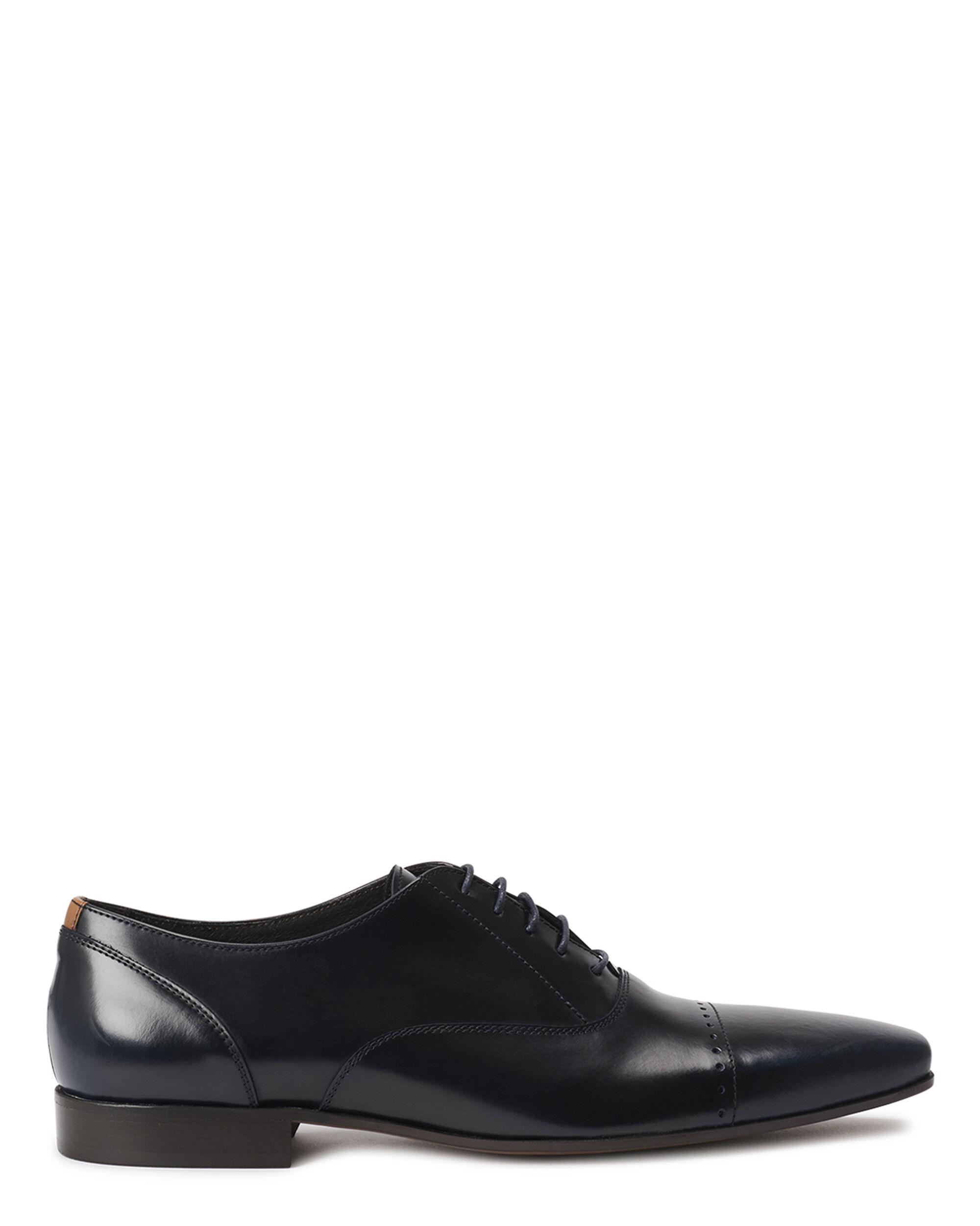 Chaussures Richelieu Veau Cuir Chefin eCBdrxo