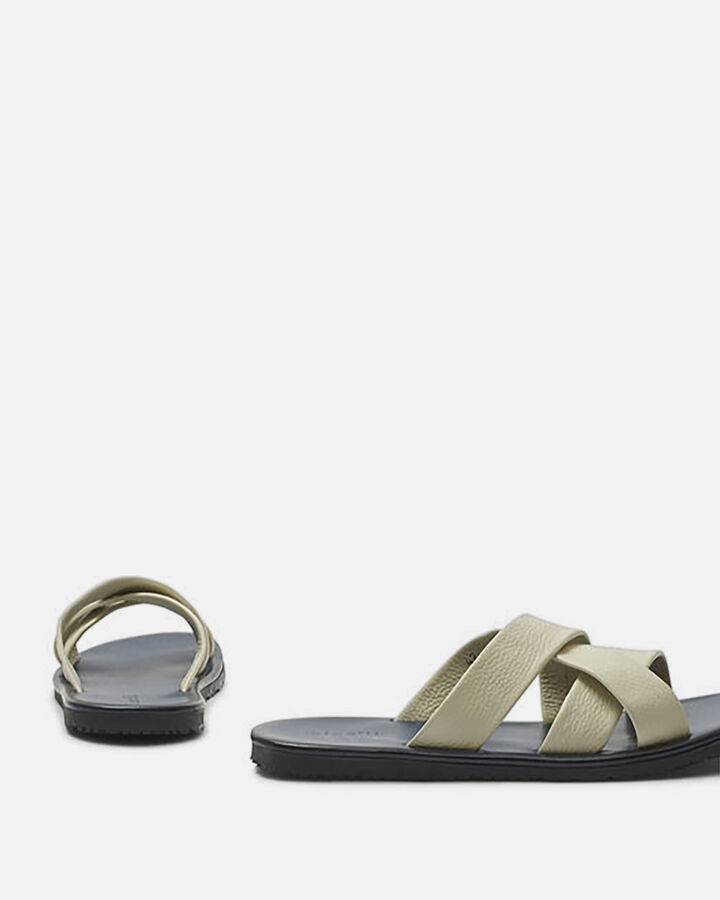 Sandale - Xander, ECRU