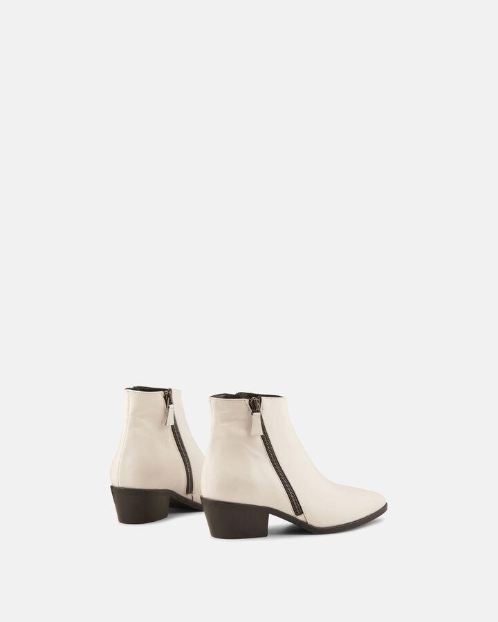 Boots - Rackel, ECRU
