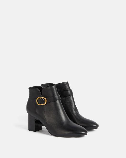 Boots - Tahyana, NOIR