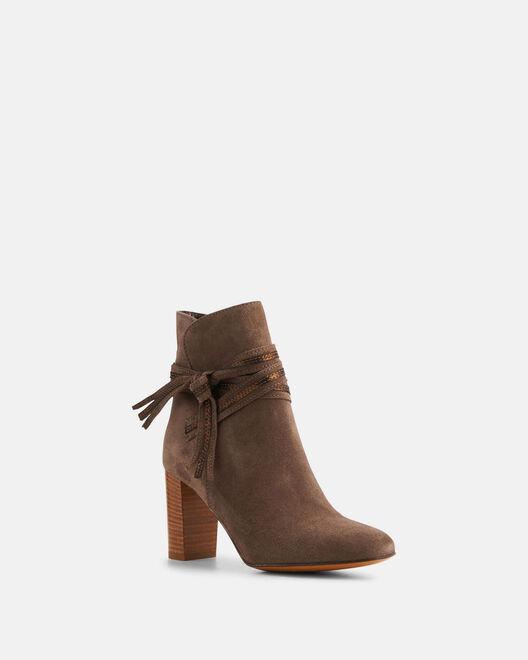 Boots - Glenn, TAUPE