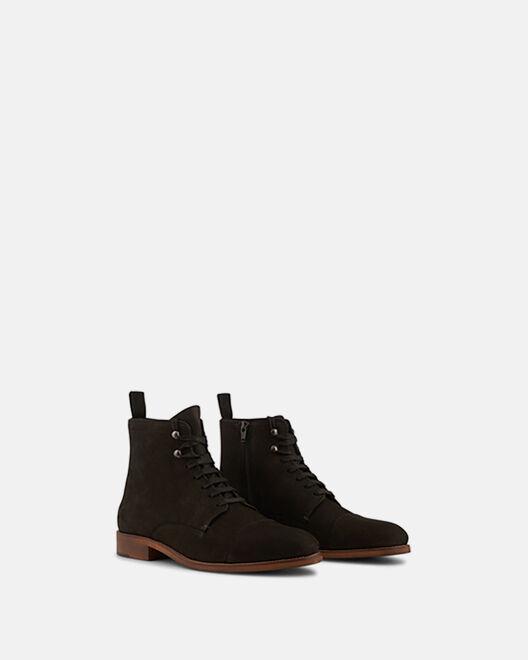 Boots - Dioni, NOIR