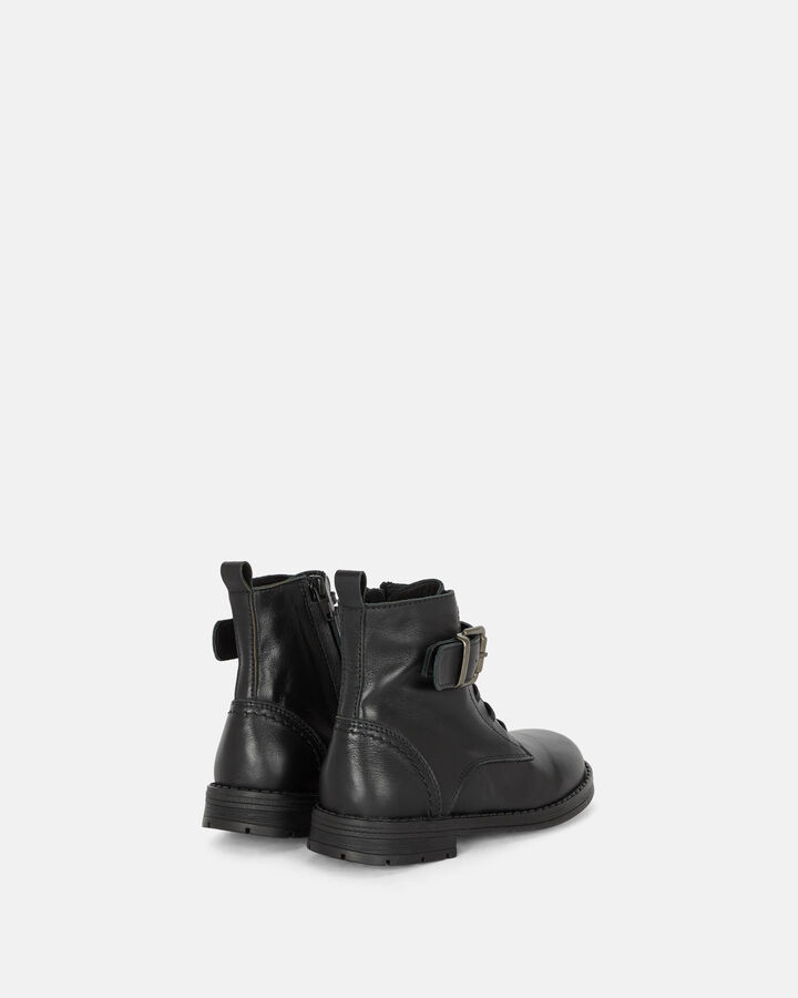 Boots - Henea, NOIR
