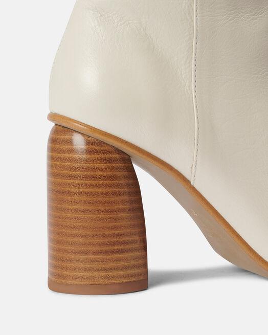 Boots - Senie, ECRU