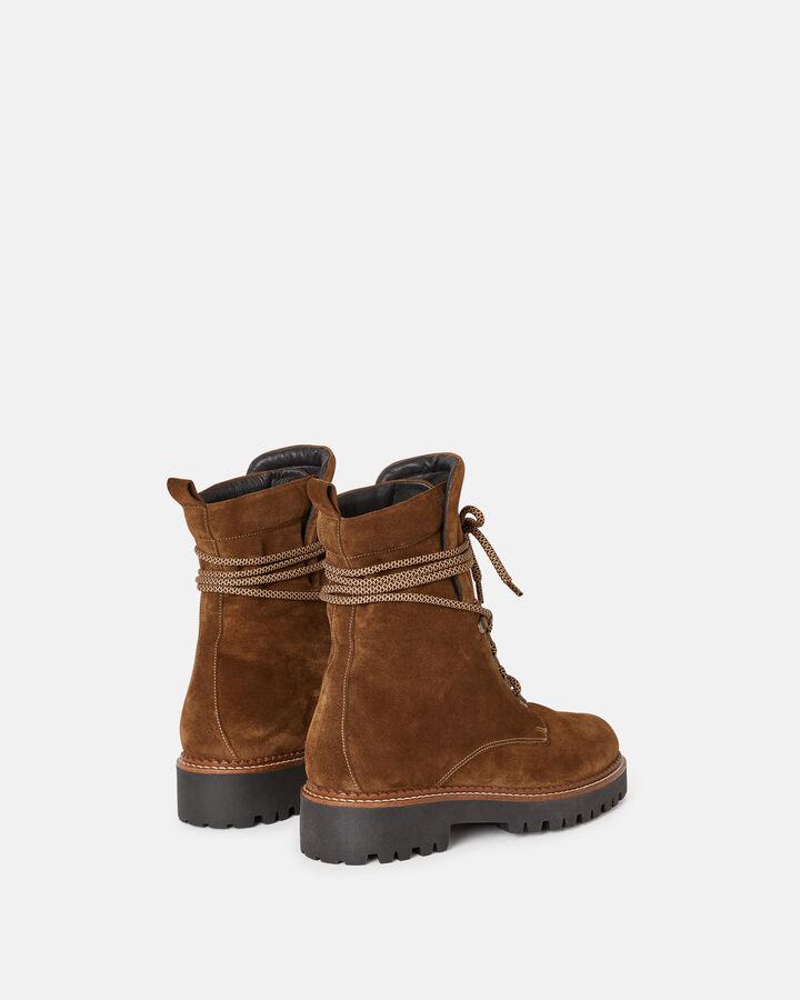 Boots - Badiah, TABAC