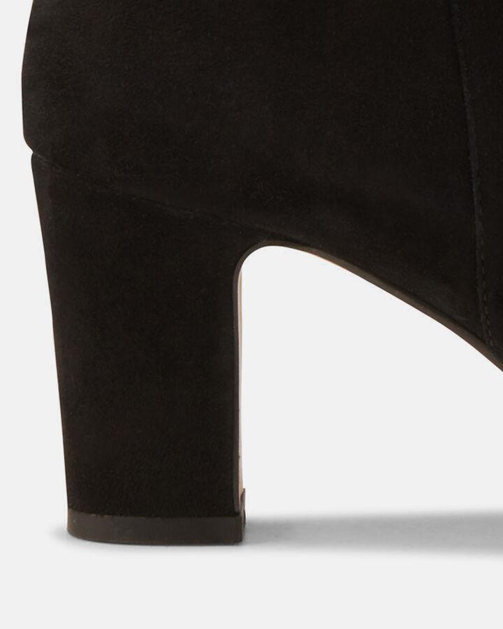 Boots - Providenci, NOIR