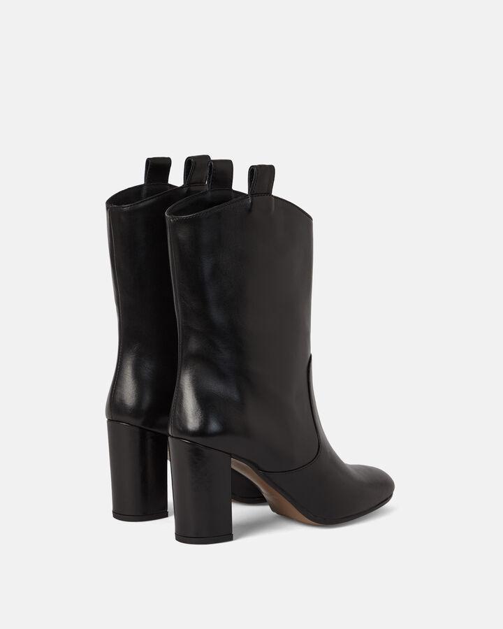 Boots - Tsivia, NOIR