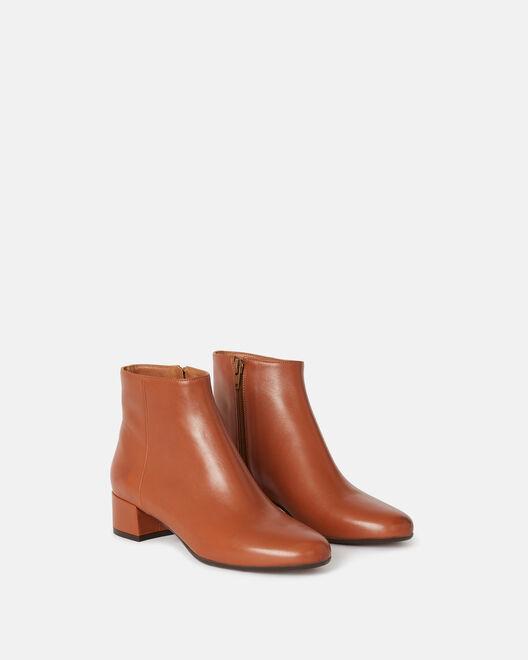 Boots - Bussie, CARAMEL