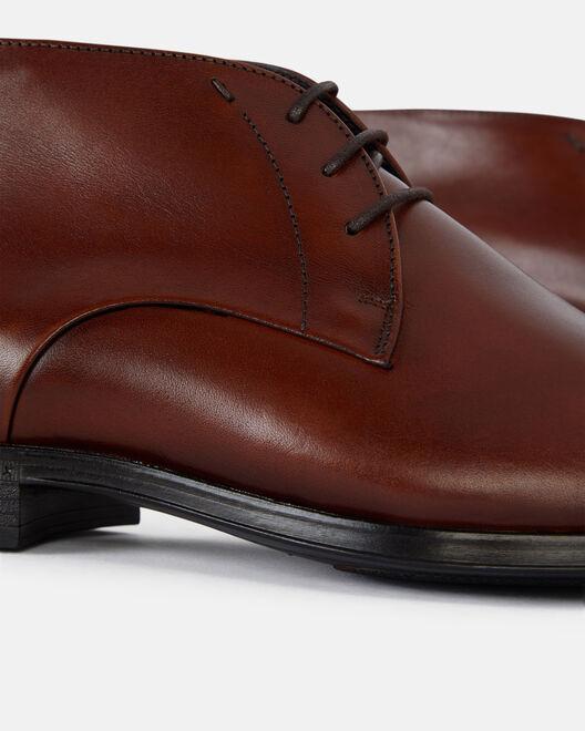 Boots - Idrissa, COGNAC