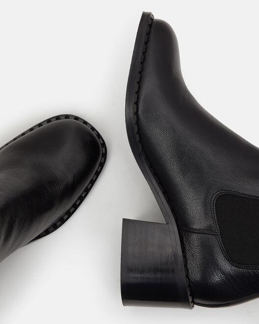 Boots - Louna, NOIR
