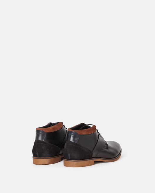 Boots - Freddy, NOIR