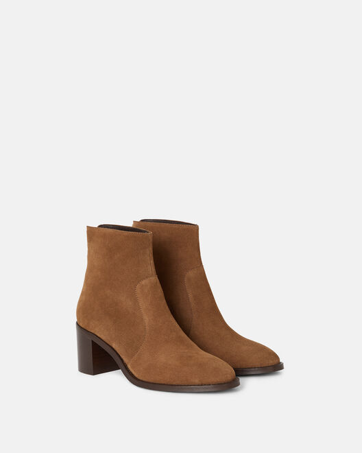 Boots - Talina, TAUPE