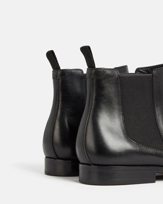 Boots Ville - Iliess, NOIR