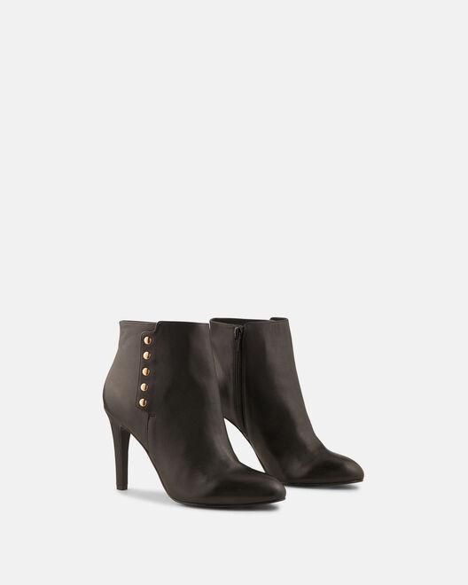 Boots - Prew, NOIR