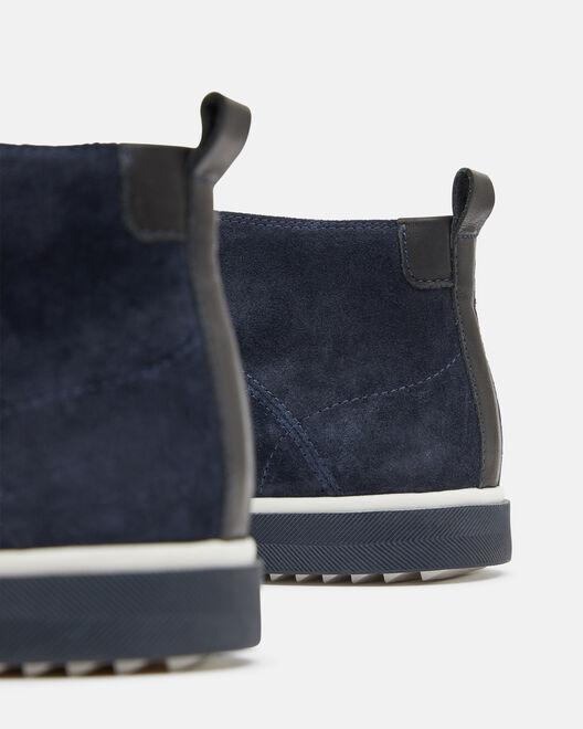 Boots - Tenael, MARINE