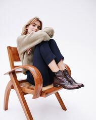 Boots - Belita, CUIR