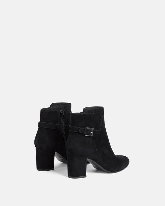 Boots - Taila, NOIR