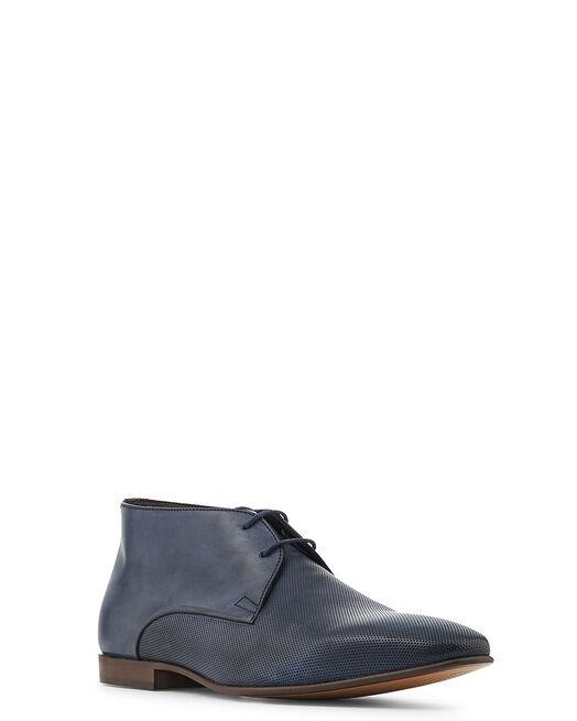 Boots - Cian, BLEU