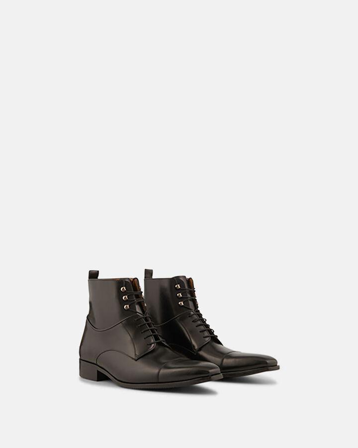 Boots - Bendji, NOIR