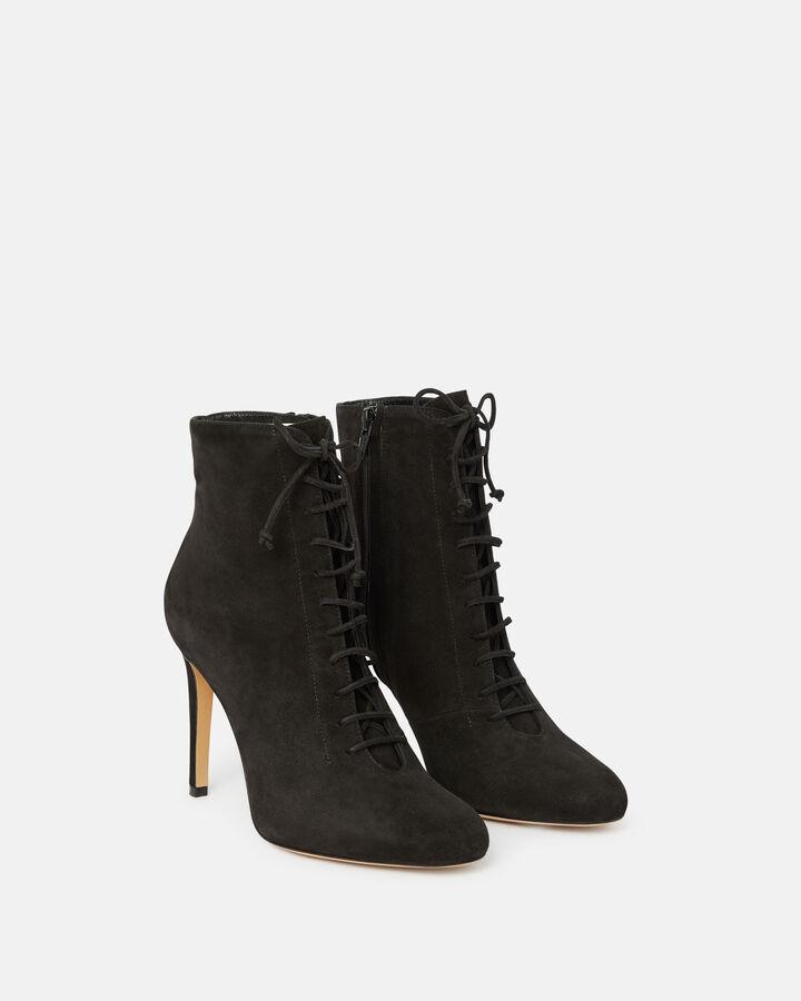 Boots - Trixia, NOIR