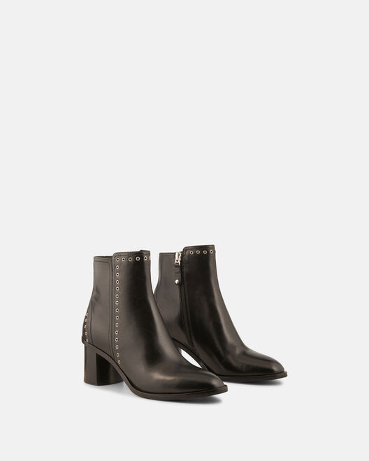 Boots - Pham, NOIR