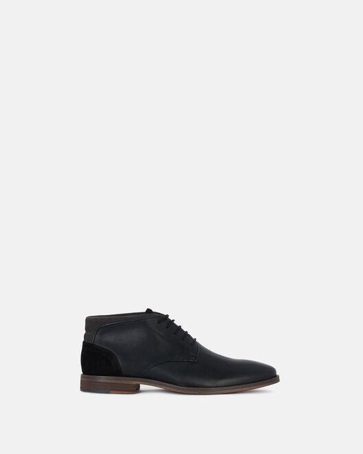 Boots - Sloann, NOIR
