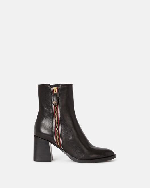 Boots - Teala, NOIR