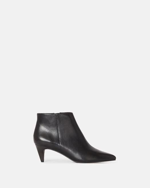 Boots - Tiffenn, NOIR