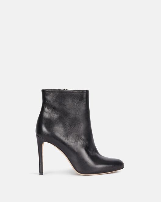 Boots - Thaissia, NOIR