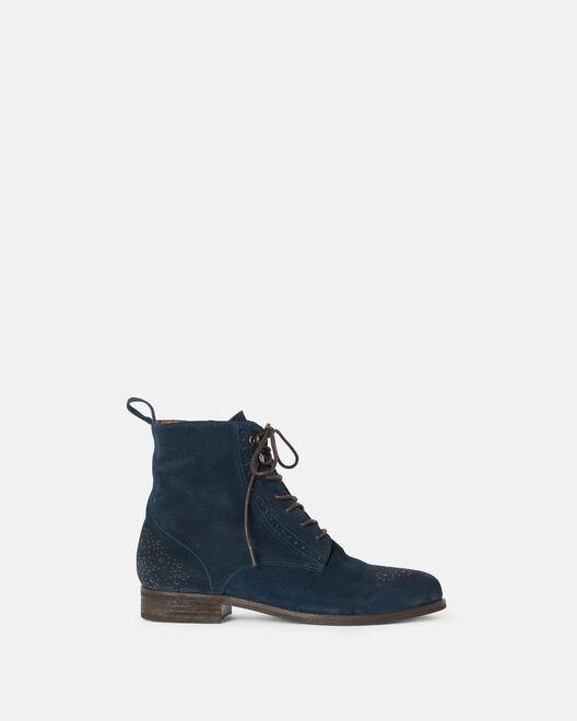 Boots - Badria, PETROLE