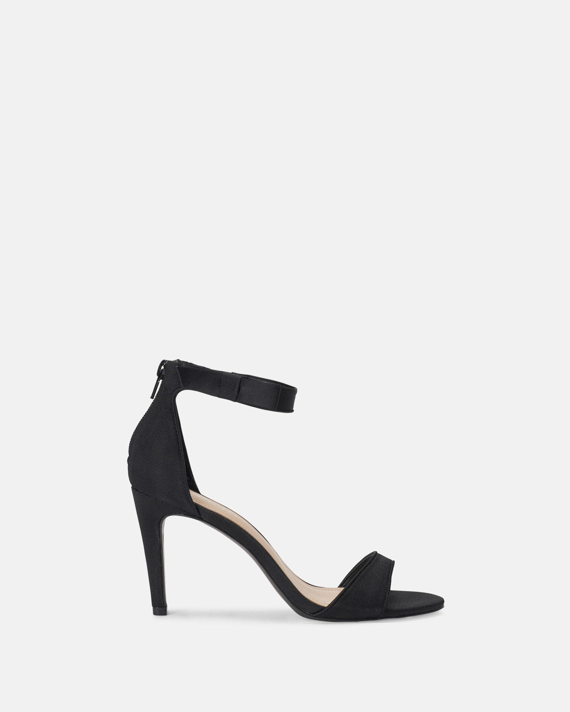 Sandale à talon Cesira
