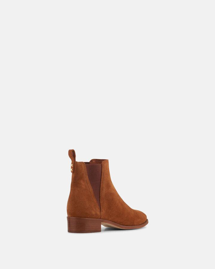 Boots - Roxanna, CUIR