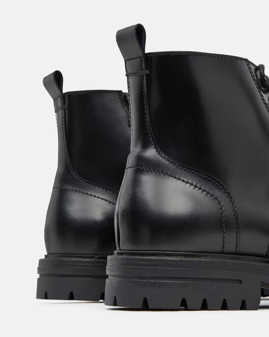 Boots - Salahou, NOIR